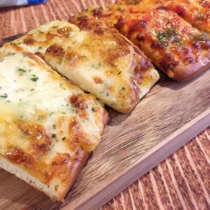 シャトレーゼに感謝。 糖質85%カットピザが「?」ってなるくらい美味しい。