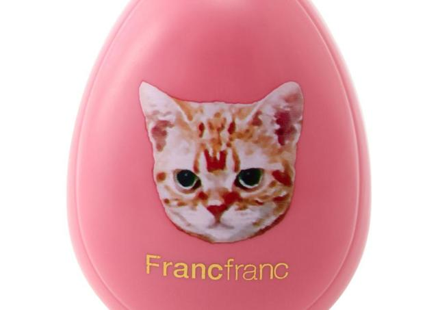 「可愛い」「髪サラサラに」 フランフランの500円ブラシ、ツイッターで激推しされてる。