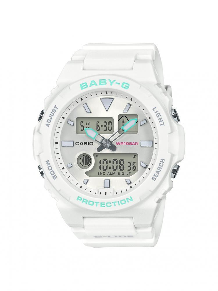 【特集プレゼント】カシオ腕時計 BABY-G のスポーツライン「G-LIDE」新モデル(1名様)
