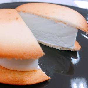 「リピ確定」 セブン×ヨックモックの「サンドアイス」最高だった。