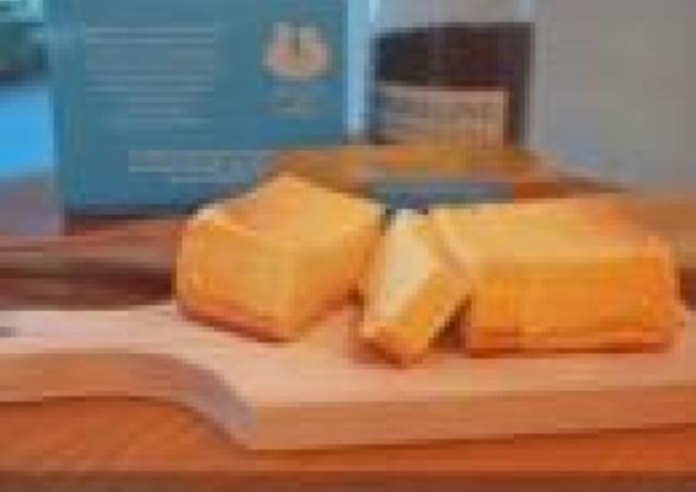 チーズケーキ&スコーン「グッディ・フォーユー六本木」期間限定オープン