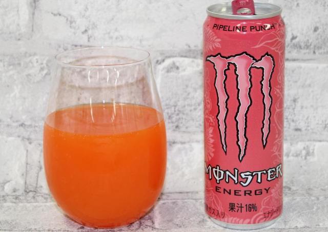 「モンスターエナジー」ピンク缶、売れすぎで販売終了報道。 見つけたら即ゲットして!