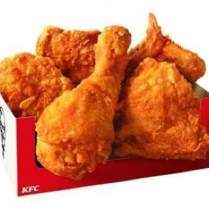チキンが今だけお得に!  ケンタッキーで創業記念パック出るよ~。