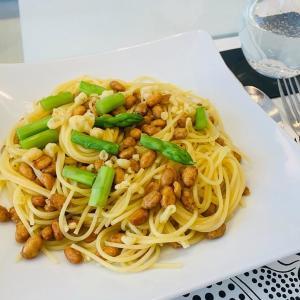 コスパ良し! カルディ「どらい納豆」でつくるユニーク食感レシピ