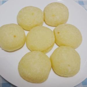 もちもちチーズパン「ポン・デ・ケージョ」 業スーなら1個約17円で作れるよ。