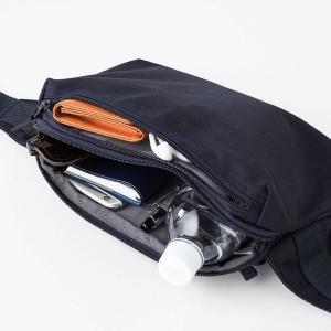 「使いやすいどころの騒ぎじゃない」これひとつで遠征いけるユニクロの大容量バッグ知ってる?