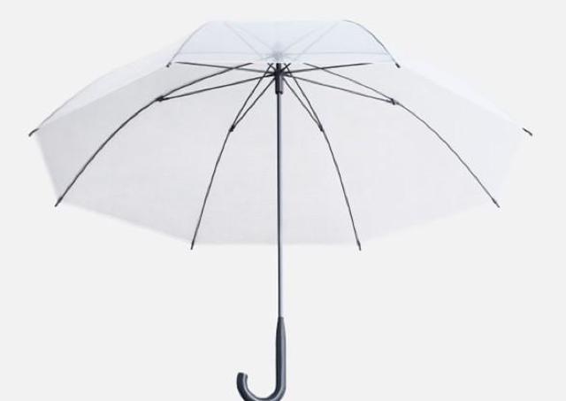 梅雨に必携! さびない、つよい、コンビニ傘の進化版がセブンで買えるよ~。