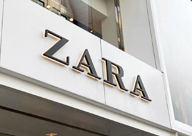 ZARAで「夏セール」開催中! いろんなアイテム安くなってるよ~