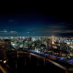 【特集プレゼント】六本木ヒルズ展望台 東京シティビュー ご招待チケット(3組6名様)
