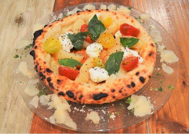 夏は「冷やしピザ」を堪能しよう!