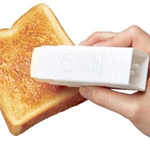 悩ましいバター問題が一気に解決。 この100均、感動すら覚える...。