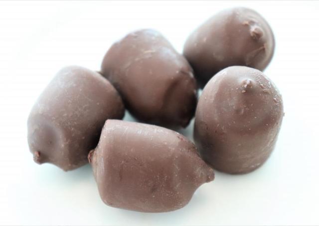 チョコボールアイス再び! ファミマ限定で王道「ピーナッツ」味が出たよ~。