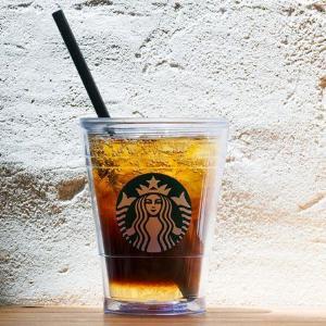 「朝にオススメ」との声も! スタバに「コーヒー×炭酸」の新ドリンク登場中