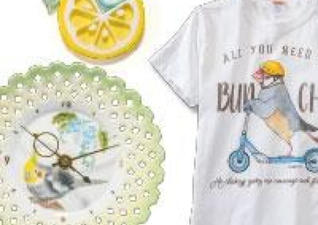 幸せを運ぶ小鳥グッズが2万点「小鳥のアートフェスタ in 広島」