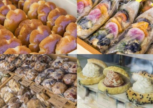 全国各地のパン屋が集結! 横浜赤レンガで大人気イベント「パンのフェス」やるよ~