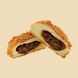 「革命的な美味さ」 ファミマのホカホカ100円カレーパン、見つけたら即カゴへ!