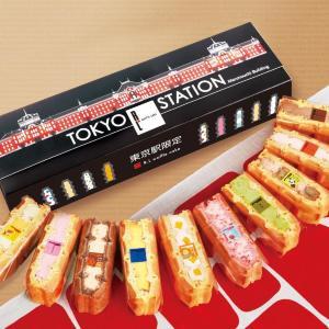絶対はずさない! 「東京駅」の和洋菓子売り上げベスト5。