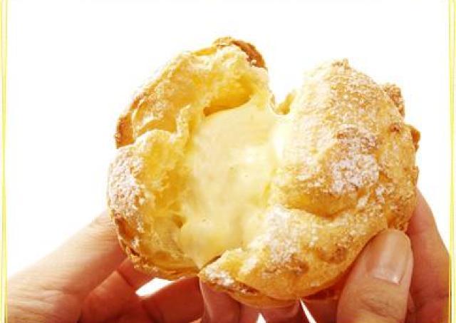 ビア―ドパパの「パイシュークリーム」が100円! 年に1度の大感謝祭やるよ~
