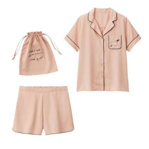 「全部欲しくなってしまう」可愛さ。 GUで話題の「パジャマ」を一度見てほしい...!
