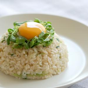 「天気の子」に出てきた陽菜ちゃんお手製チャーハン、家で簡単に作れるらしい。
