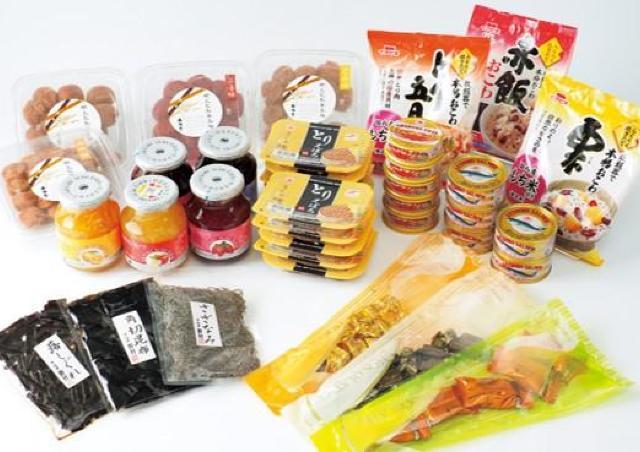 増税前にまとめ買いのチャンス! 上野でお得な「食品ギフトセット解体セール」