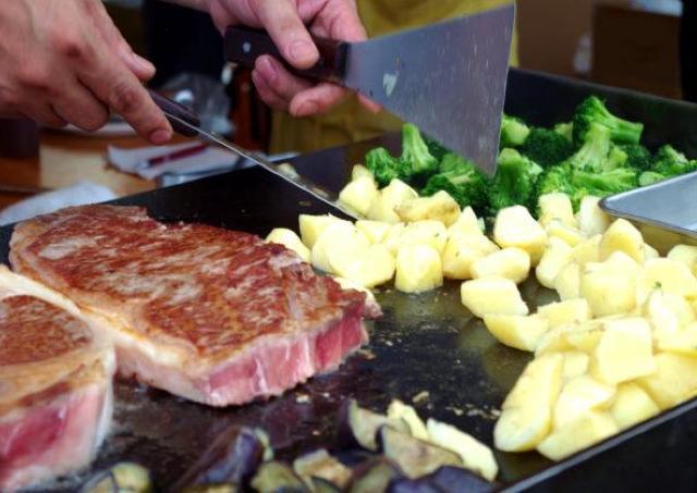 入場無料! 岡山中の「美味しい」が集まる3日間。