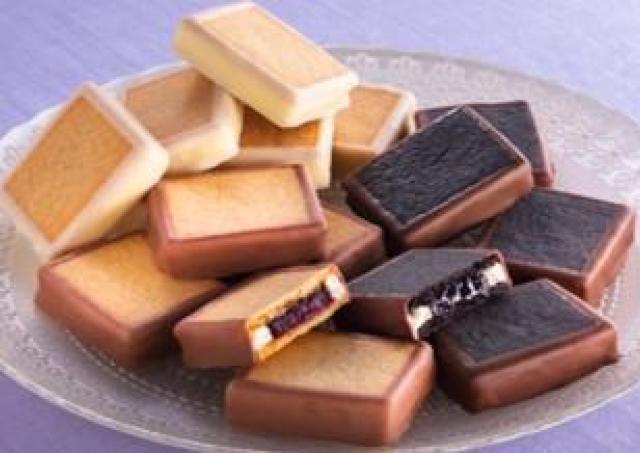 年に1度のレアスイーツも! 大丸東京で買える最旬クッキー3選。