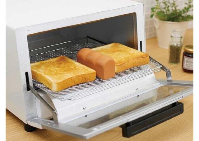 どんなパンでも「サクふわ」に!? この「ミニ食パン型」アイテム、侮れん。