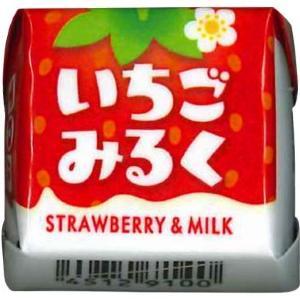 20円で買える幸せ。 チロル「いちごみるく」がレギュラーで仲間入りしたよ!