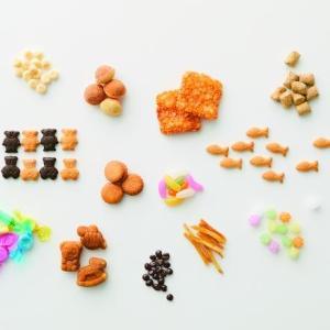 無印に一袋99円の「ぽち菓子」 全10種類で飽きないし、プチお礼によさげ!