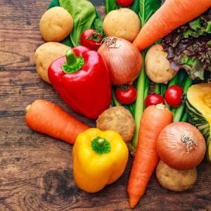 8月31日は「野菜の日」 100均のアイデア調理グッズ3つ紹介するよ。