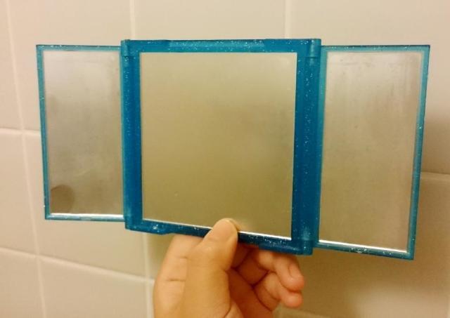 浴室の鏡くもり問題、これで解決。「超優秀」と噂のアイテム試してみた。