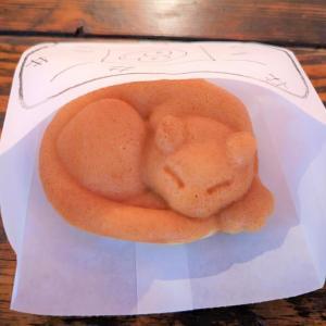 ああ、あああああ~! 世界に1つだけの「ねこドーナツ」...可愛すぎかよ!!