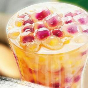 日本初登場のタピオカドリンクも!「東京タワー台湾祭」のグルメめちゃ美味しそう。