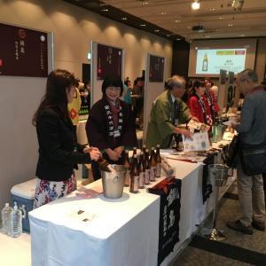 日本酒好きの皆さんお待たせ! 「入賞銘柄飲み比べ」イベント今年もやるよ~。