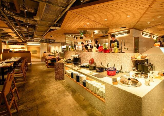 東京五輪まであと1年 選手村の基準にもなってるGAP食材食べてみない?