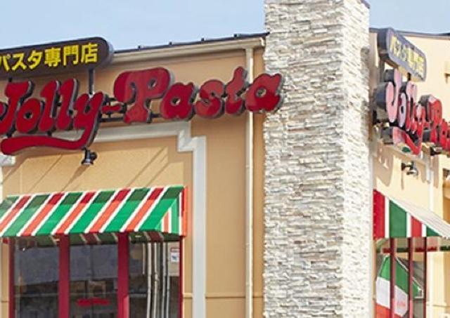 パスタ専門店ジョリーパスタ「中の人」が自腹で食べてる おすすめメニュー5つ