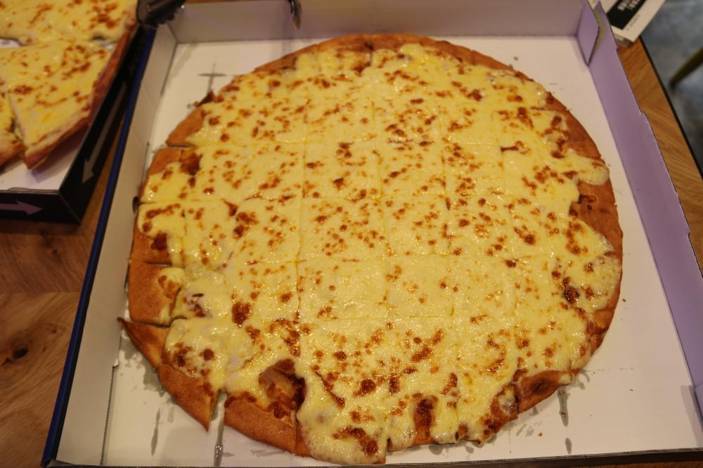 ドミノ 一 キロチーズ