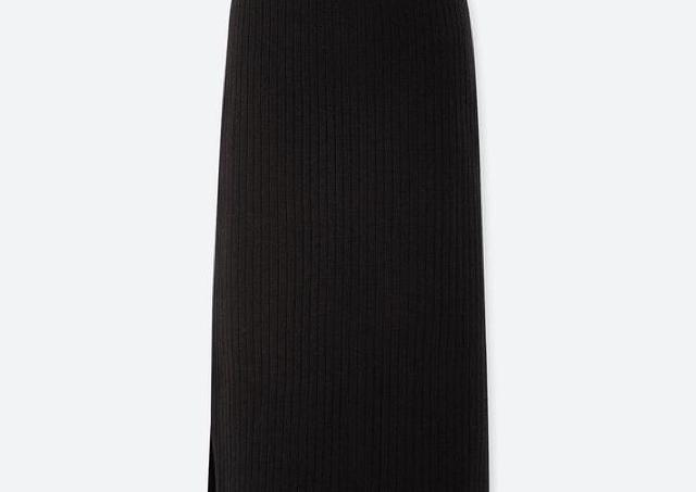 「コンプレックスをうまい具合にカバー」 ユニクロで見つけた優秀スカート
