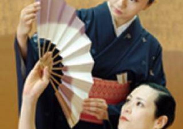 気軽に日本舞踊はいかが? 着付けも楽しく学べる体験講座