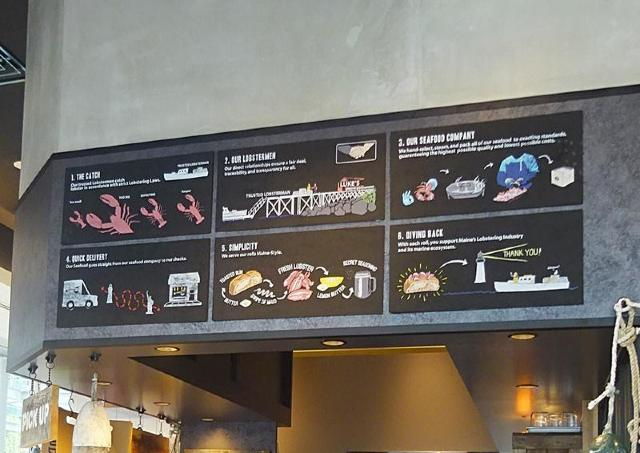ベイクルーズのALL DAY FOOD HALLで都会人気分【辛酸なめ子の東京アラカルト#31】