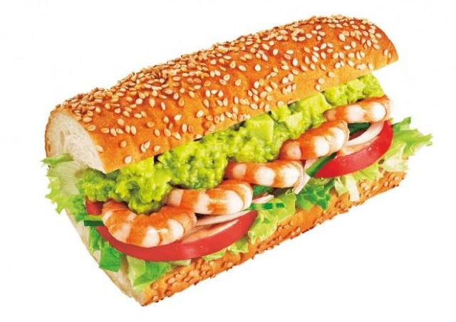 サブウェイさんありがとう! サンドイッチ2個目「100円」の大イベント、再び!