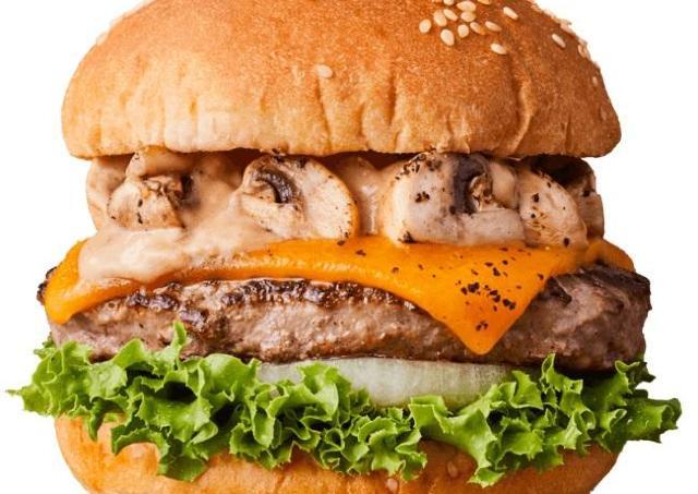 やった~! フレッシュネスの大人気バーガー、半額で食べられるよ~!