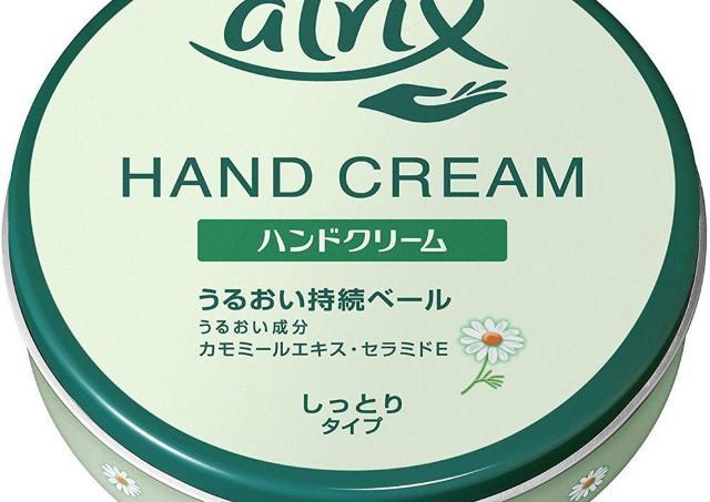 10月11日は「ハンドケアの日」 全国のドラッグストアで売れてるハンドクリームTOP10