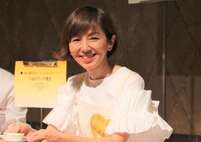 フライパンひとつで作れる 渡辺満里奈さんおすすめ!冷凍食品の簡単アレンジ