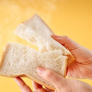 高級生食パン並になる!? セブン「金の食パン」の正解な食べ方わかったよ~。