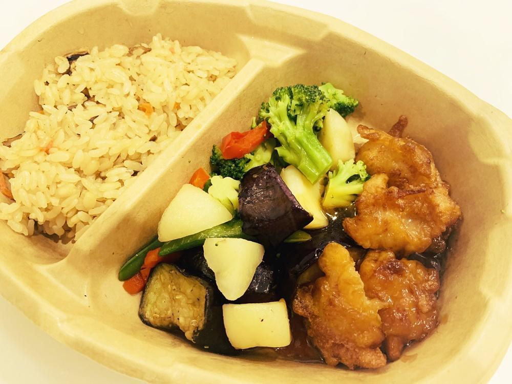 「下手な定食屋より美味しい」 SNSで話題のワンプレート冷食、クオリティ高すぎでは?