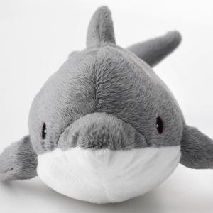 集まると可愛さ無限大。 「イケアのサメ」に、家族と仲間が増えました。