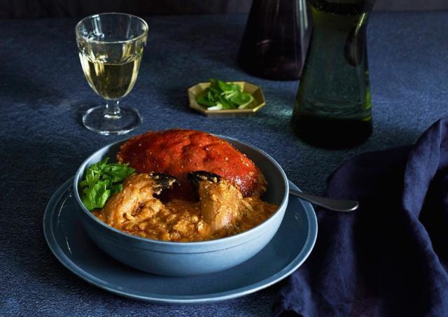 超有名タイレストラン「マンゴツリー」の料理はいかが?