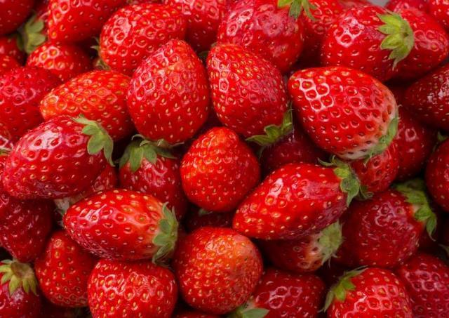 国産イチゴ食べ放題が2019円! スイーツもイチゴだらけ天国。